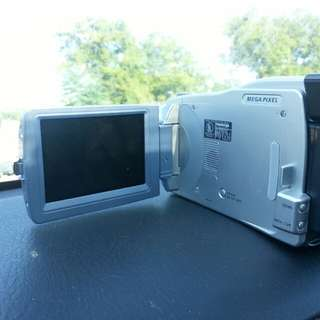 Sony Handycam Video Camera