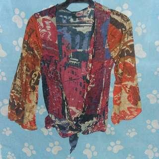 Kimono Blazee