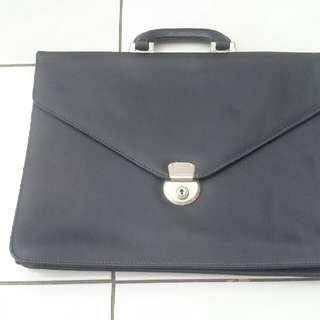 Briefcase Made In Japan