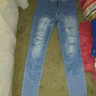 Celana Jeans Like New