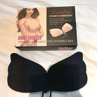 Butterfly NuBra with Push-up Very Adhesive Stick