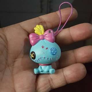 lilo and stitch scrump charm