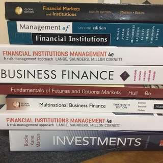 Investments bodie kane textbooks carousell singapore accounting finance textbooks fandeluxe Choice Image