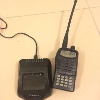 QUANSHENG TG-45AT walkie talkie 對講機