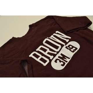 * VTG Mens Made In USA Champion Sweatshirt T Size M