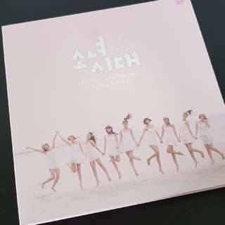 Girl's Generation 소녀시대 SNSD - Paradise In Phuket DVD (Collector's Edition)