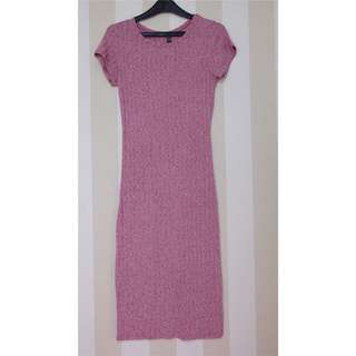 Dress Cotton On Size Xs Bahan Melar