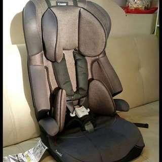 Combi安全座椅