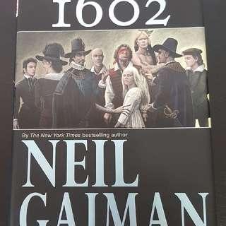 Marvel 1602 (Neil Gaiman)