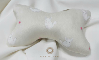 Rose Pet Pillow