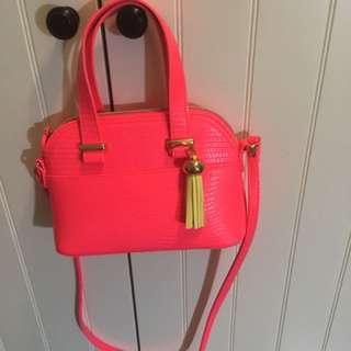 H&M kids bag