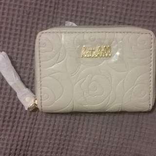 Kate Hill Card Holder Wallet