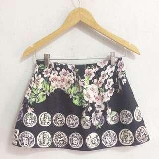 Victorian Style Skirt