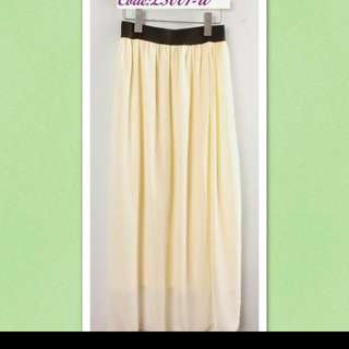 Chiffon Skirt For Clearance Sales!!!