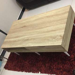 Coffee Table Made By Wood