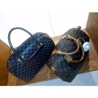 PRE-LOVED LV Bags