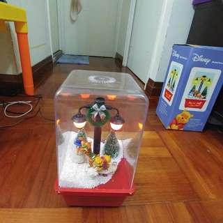 迪士尼,維尼熊跳跳虎裝飾品