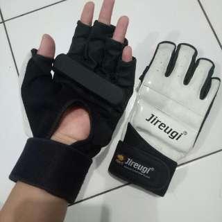 hand protector taekwondo