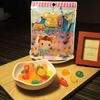 Candy Crush軟糖(100g)/包