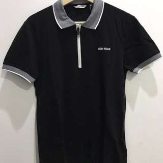 Anthony Morato polo tee