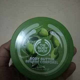 body butter the body shop beurre corporel 50 ml