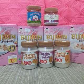 Izliyah Homemade Babyfood