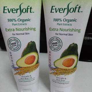 EverSoft Facial Cleansing Foam