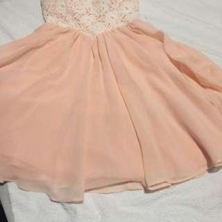 Dotti dress brand new size 6