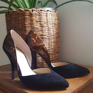 Marc Fisher Heels Size 6