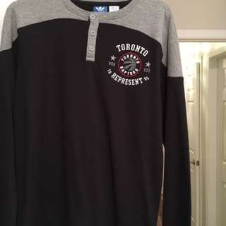 Raptors Long Sleeve