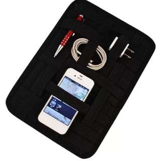 Sale: Charger & Cable wire organizer