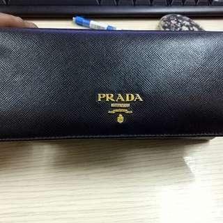 Prada Wallet-reduced