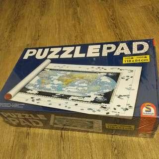 Schmidt Puzzle Pad