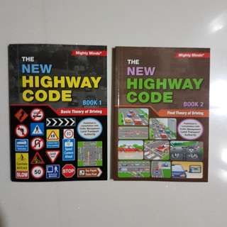 BTT/FTT Guidebooks