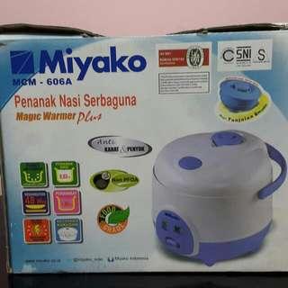 MIYAKO MCM-606 Magic Warmer-NEW