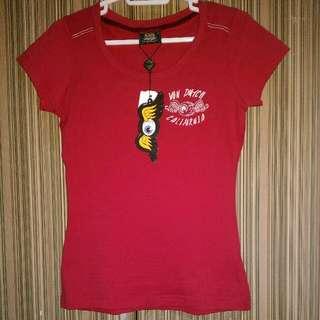 Von Dutch Original Shirt