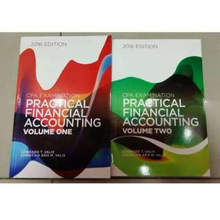 Accounting Books (See Description)