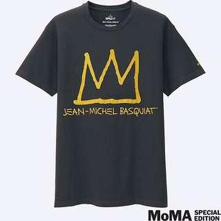 徵求此件 Uniqlo SPRZ T-Shirt