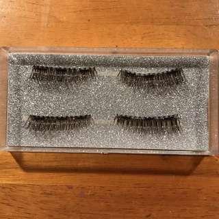 Magnetic False Eyelashes (High Quality)