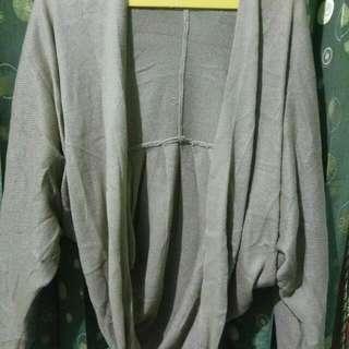 Sweater Rajut (outer)