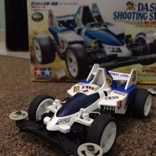 TAMIYA Shooting Star (Dash 3)
