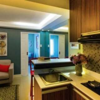 cheapest condo unit in Alabang