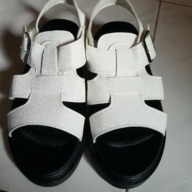 個性涼拖鞋