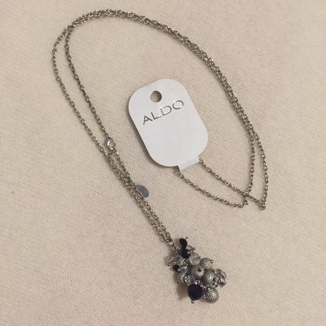 Aldo Long Necklace