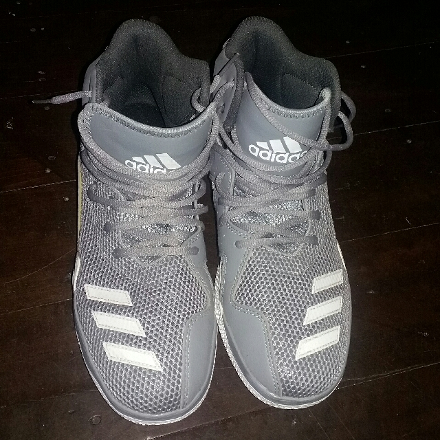 REPRICED: AUTHENTIC ADIDAS DUAL THREAT