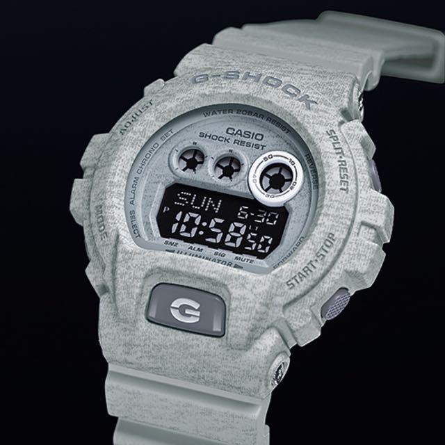 New Casio Brand G 8e Authentic Men's Gd Watch Shock X6900ht 3Ac5SRjL4q