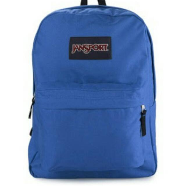 Backpack Jansport Original