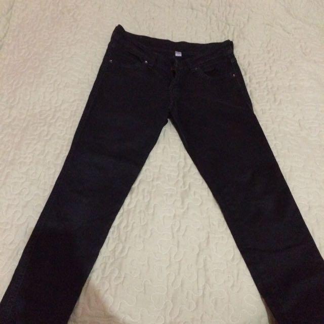 black jeans zara woman
