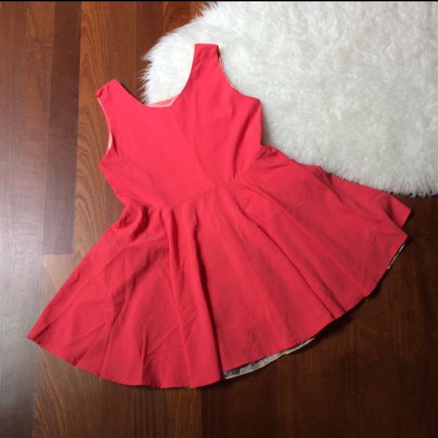 [BN] Sweet Pink Dress