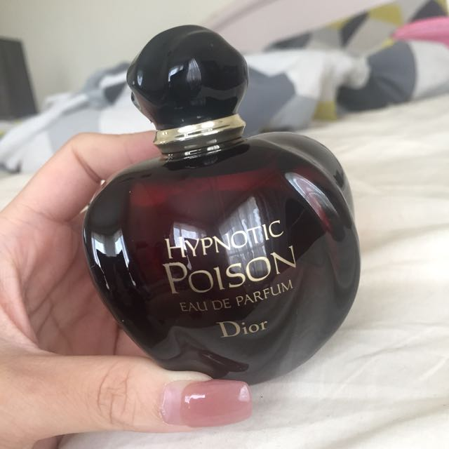 Brand New Dior Hypnotic Poison 100ml